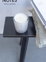 NOTES  CANDLE  SMALL IN 10 GEUREN