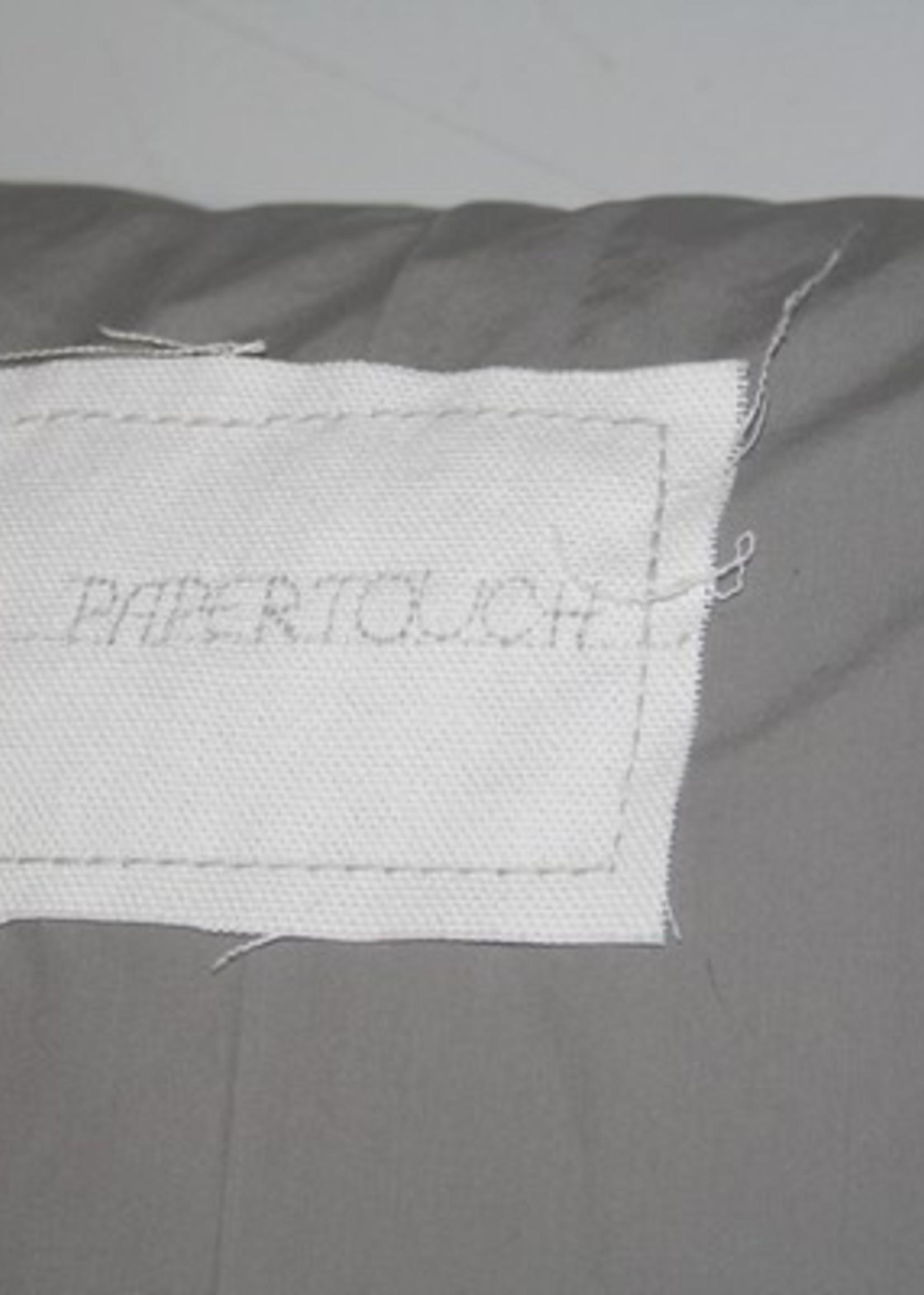 OPDEMAALZOLDER papertouch kussentje