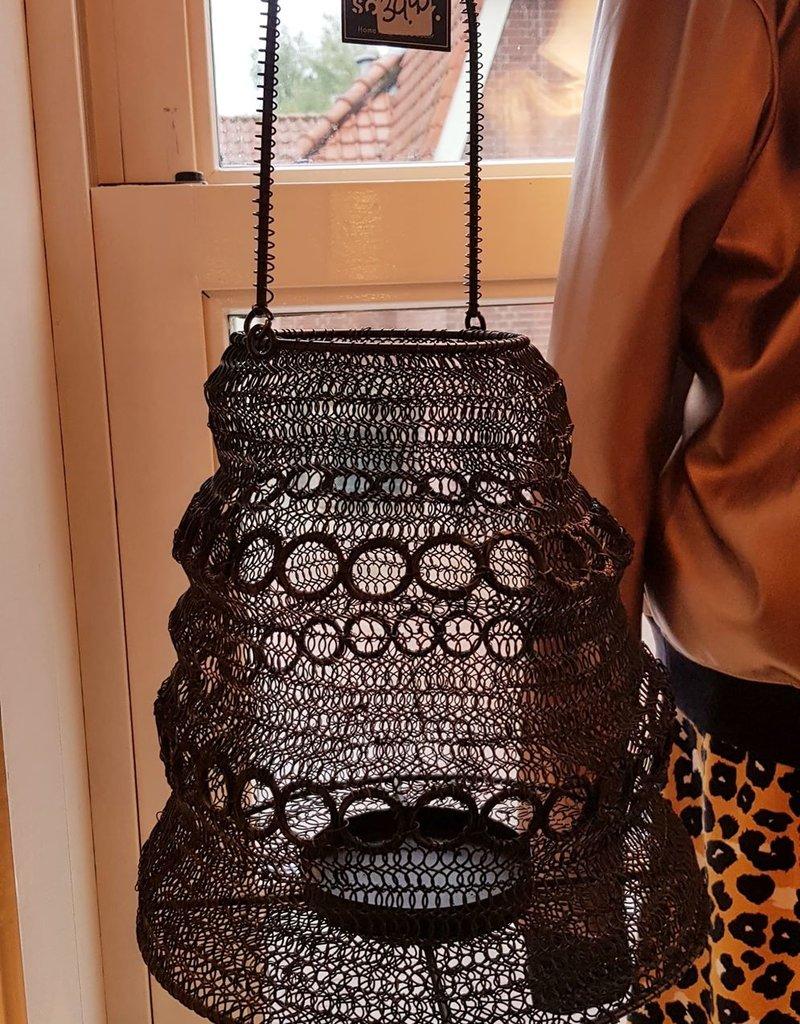 HOMESOCIETY Wire Basket M