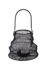 HOMESOCIETY Wire Basket S