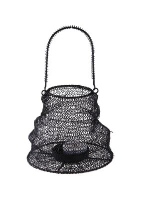 HOMESOCIETY Wire Basket S