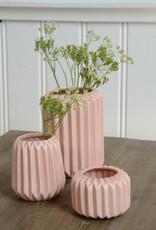 IB LAURSEN Folded Gabriella pink