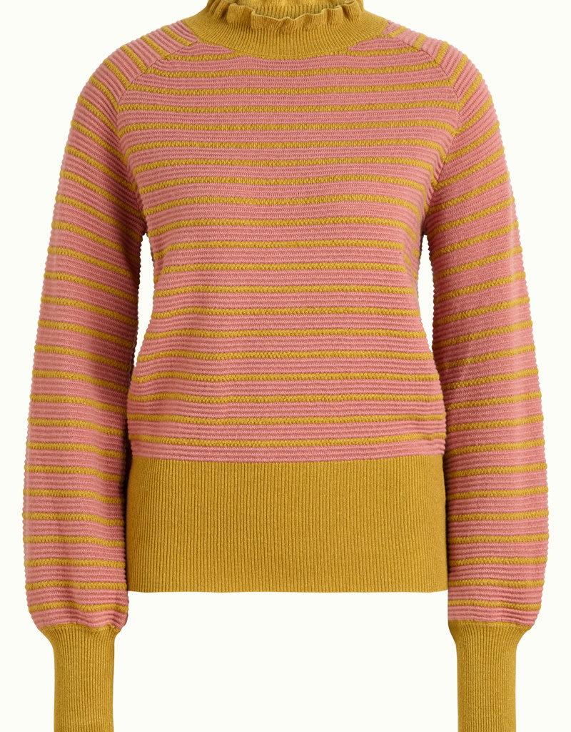 KING LOUIE Izu Sweater Dizzy