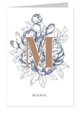 PAPERART Mama