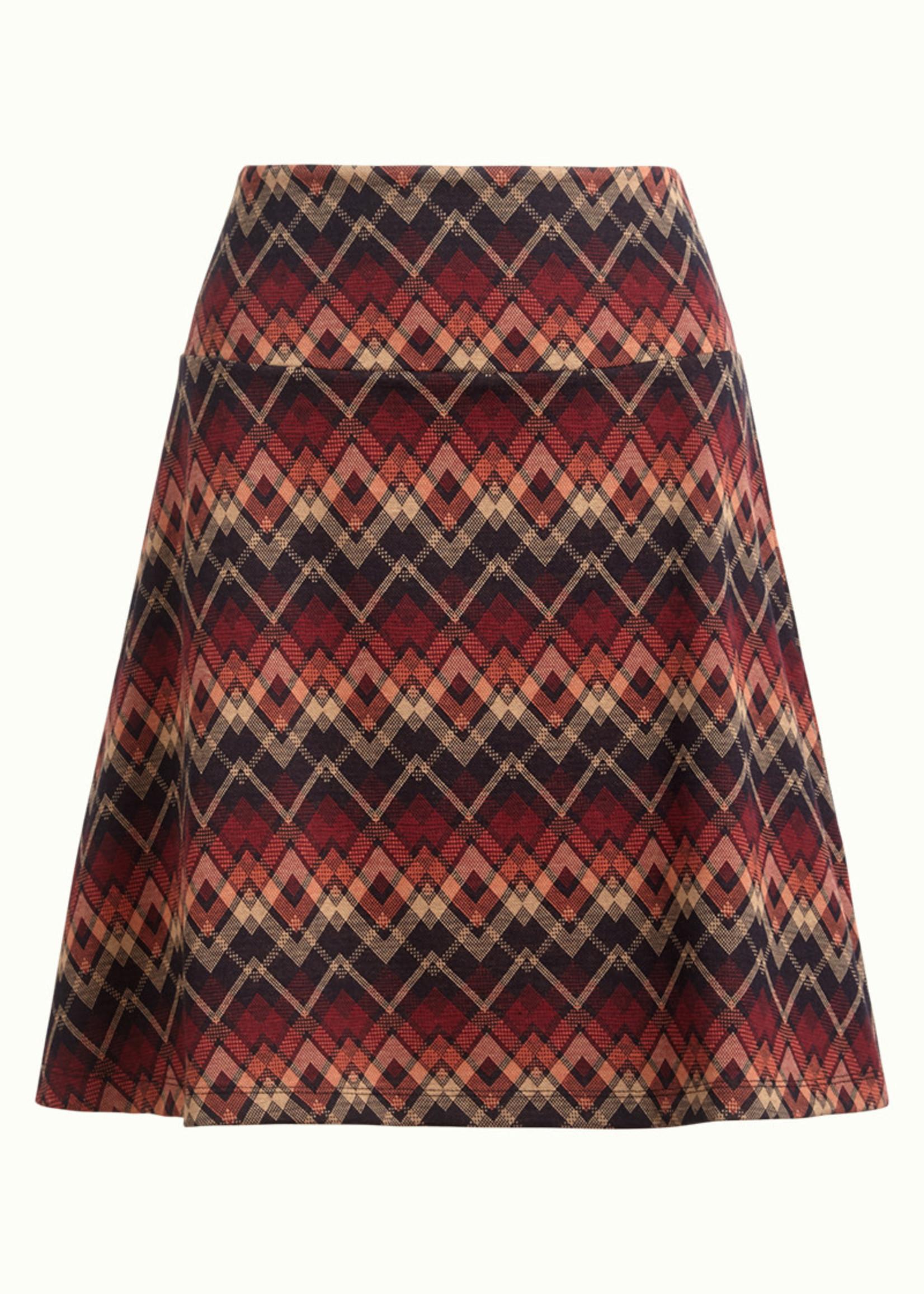 KING LOUIE Border Skirtt Gusto