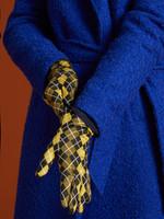 KING LOUIE Glove Aberdeen maat M
