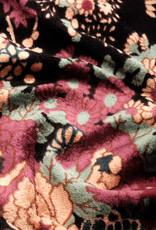 KING LOUIE Uma Fluted dress tao
