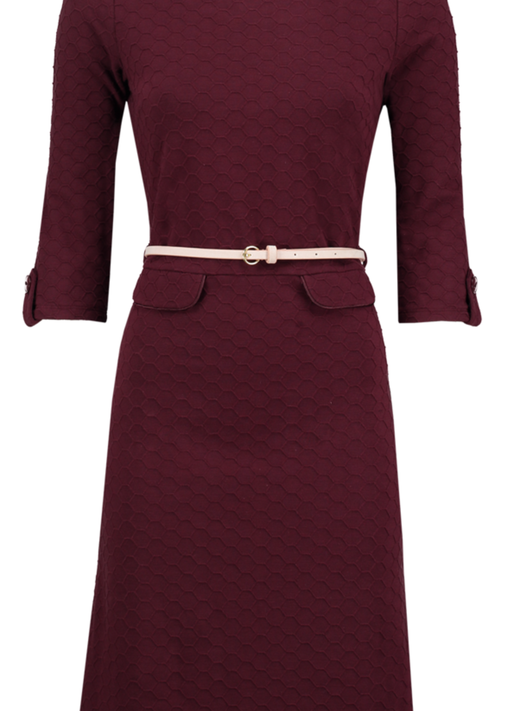 LEPEP dress Felicity port