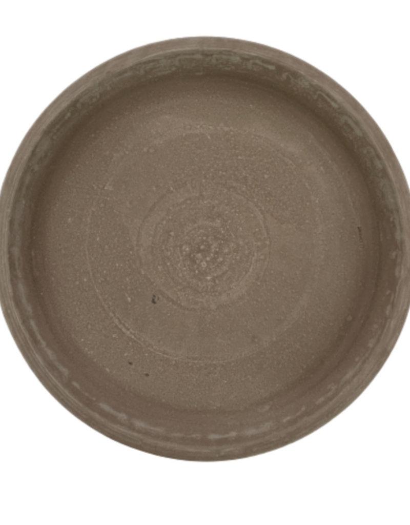onderzetter basalt 17 cm