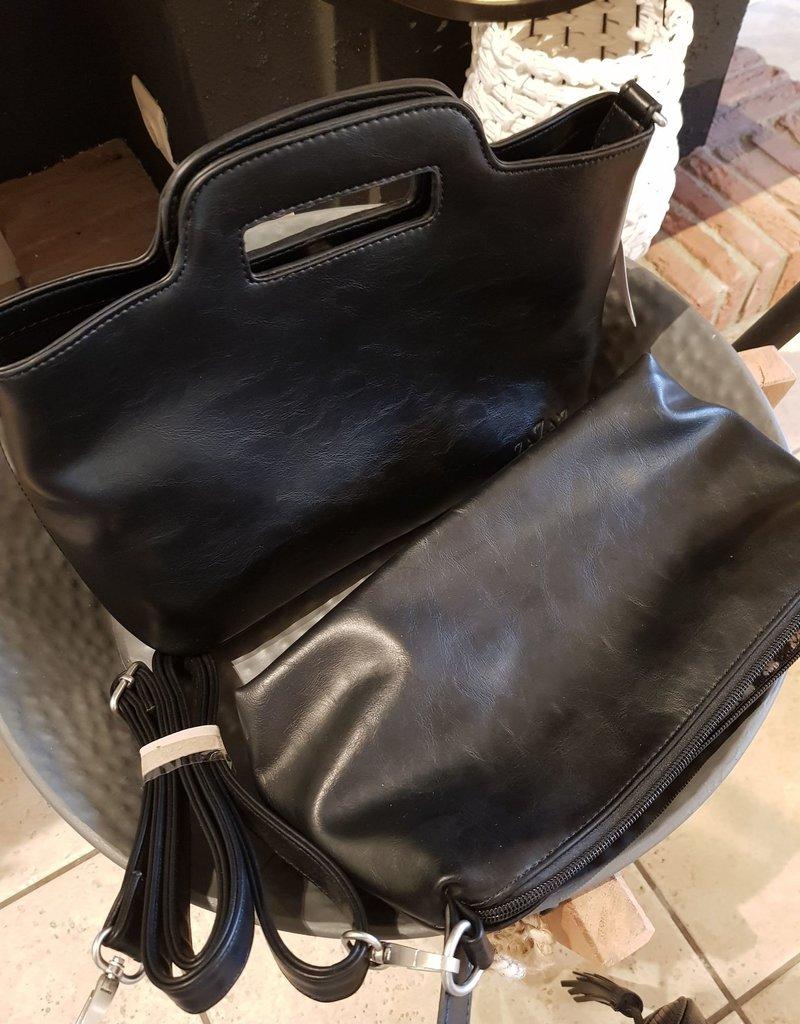 Kleine stevige tas