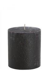 Stompkaars zwart 10x11cm