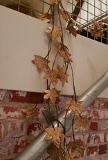 natural garland Leaf