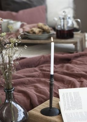 IB LAURSEN Kandelaar f/taper candle UNIKA