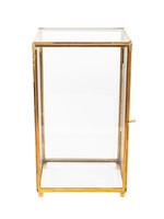 Display Box San Diego goud L