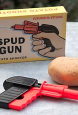 Potato shooter