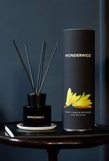 ylang ylang patchouli  noir reed diffuser