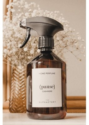 AMBIENTAIR Home spray Cashmere (pause)