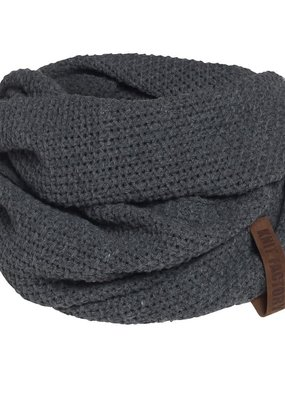 KNIT FACTORY coco infinity scarf