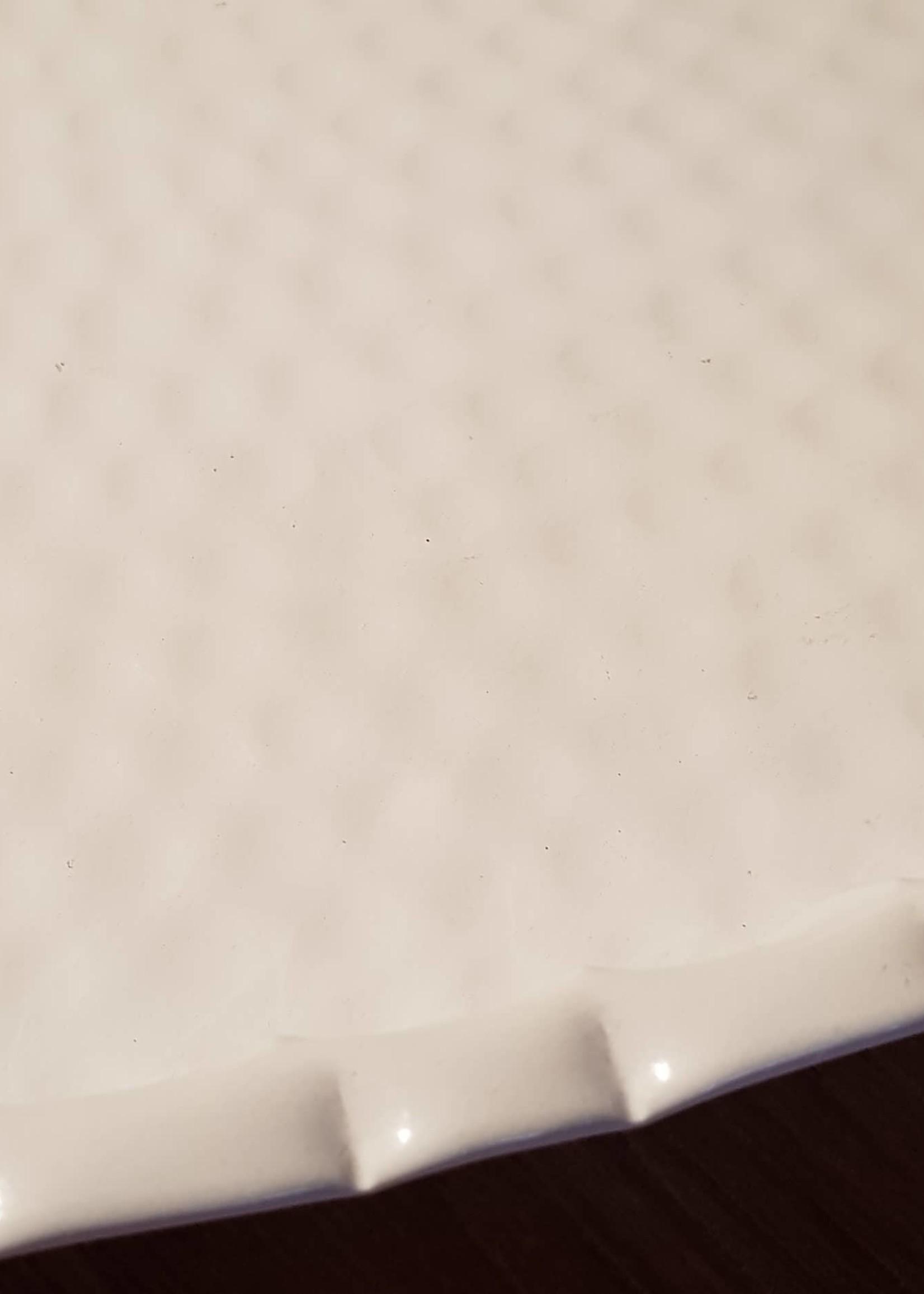 Dienblad wit