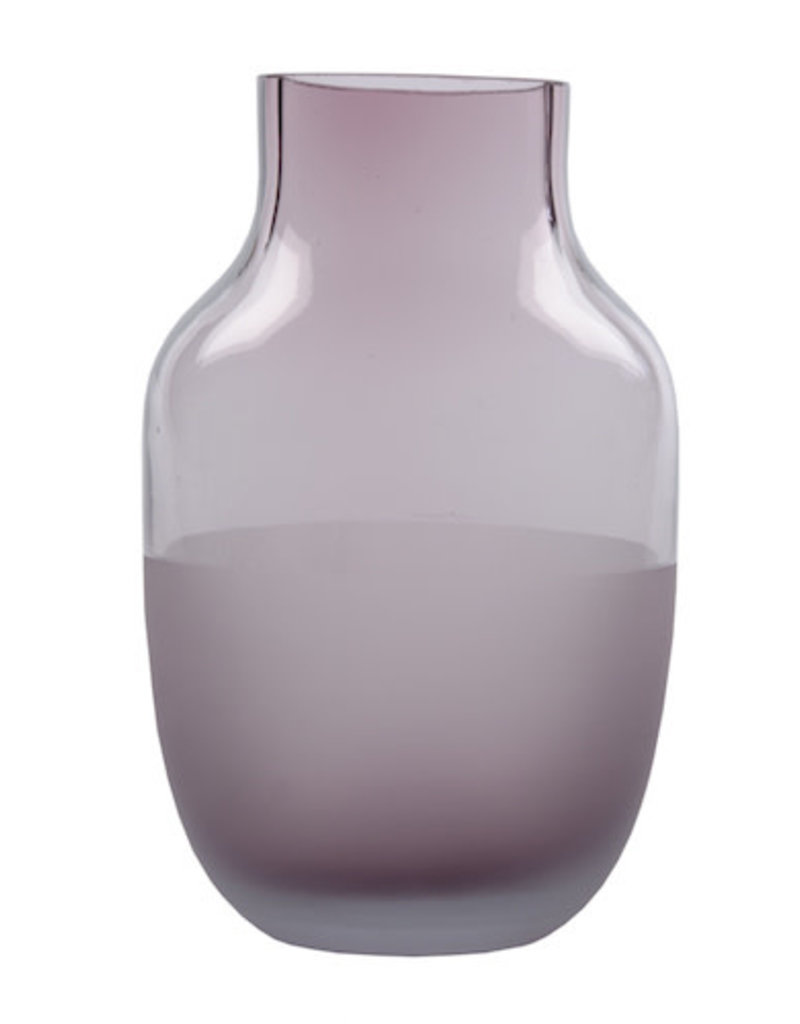 Fog vase pink