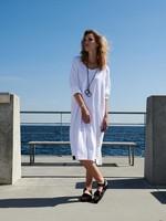 HENRIETTE STEFFENSEN Tunic White One Size