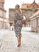 COSTAMANI Dress Alina