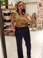 KING LOUIE Lara Sailor pants broadway