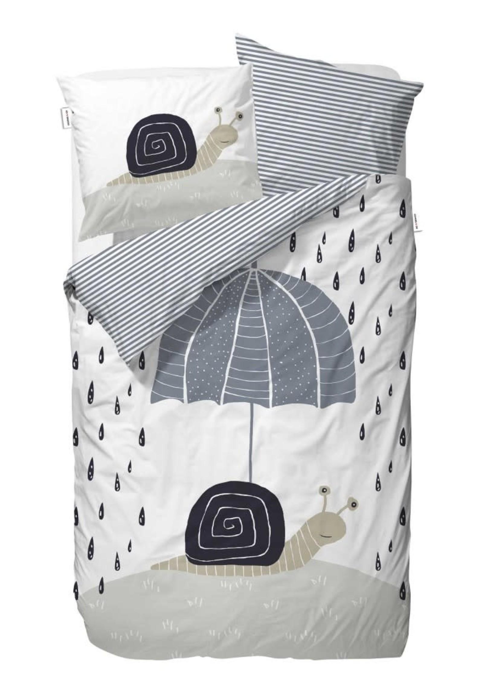 RAIN 140x220 beddengoed