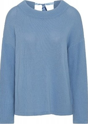 COSTAMANI Infinity pullover blue