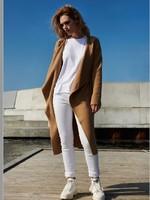 HENRIETTE STEFFENSEN Cardigan Camel