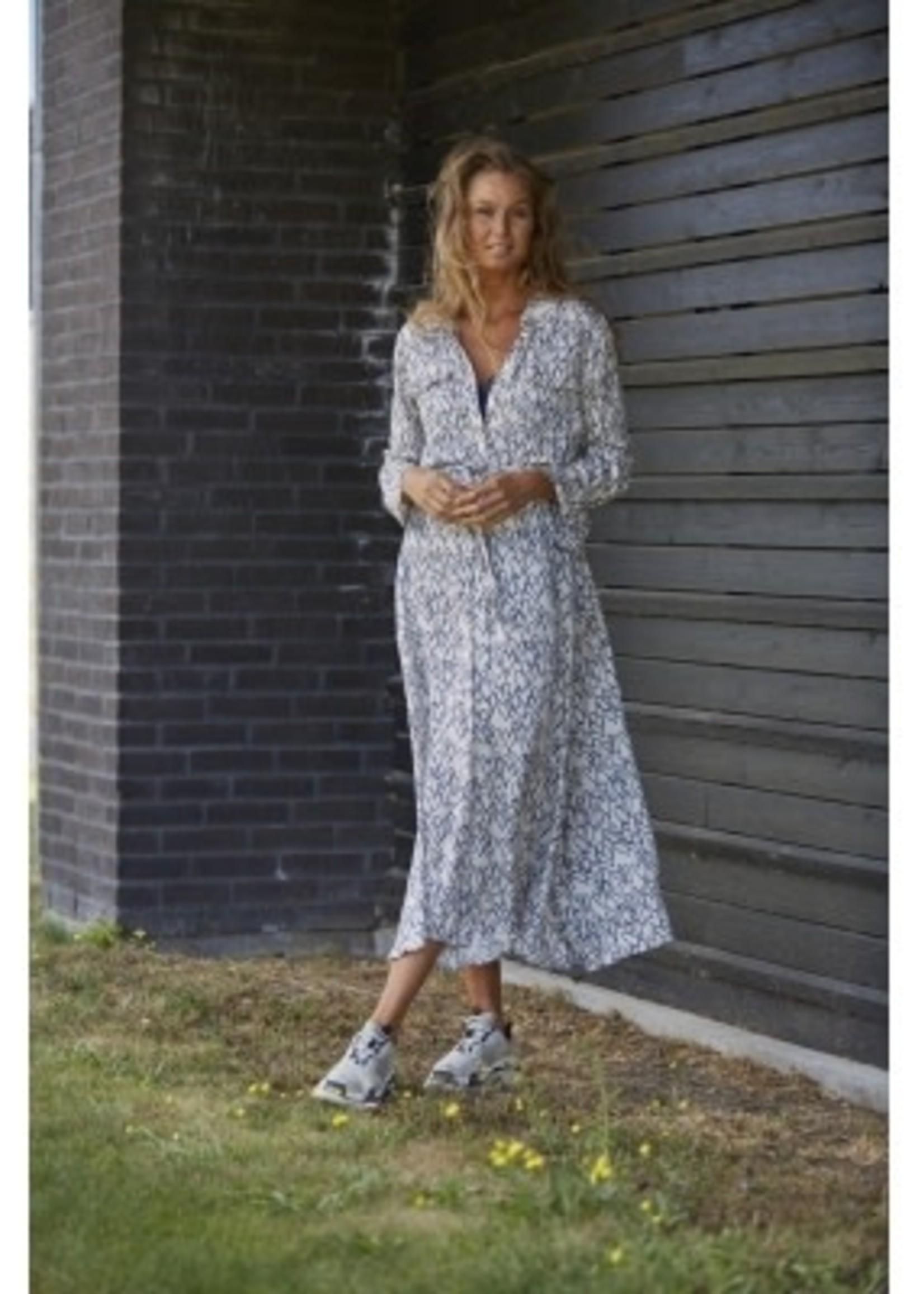 COSTAMANI Heart Molly Dress