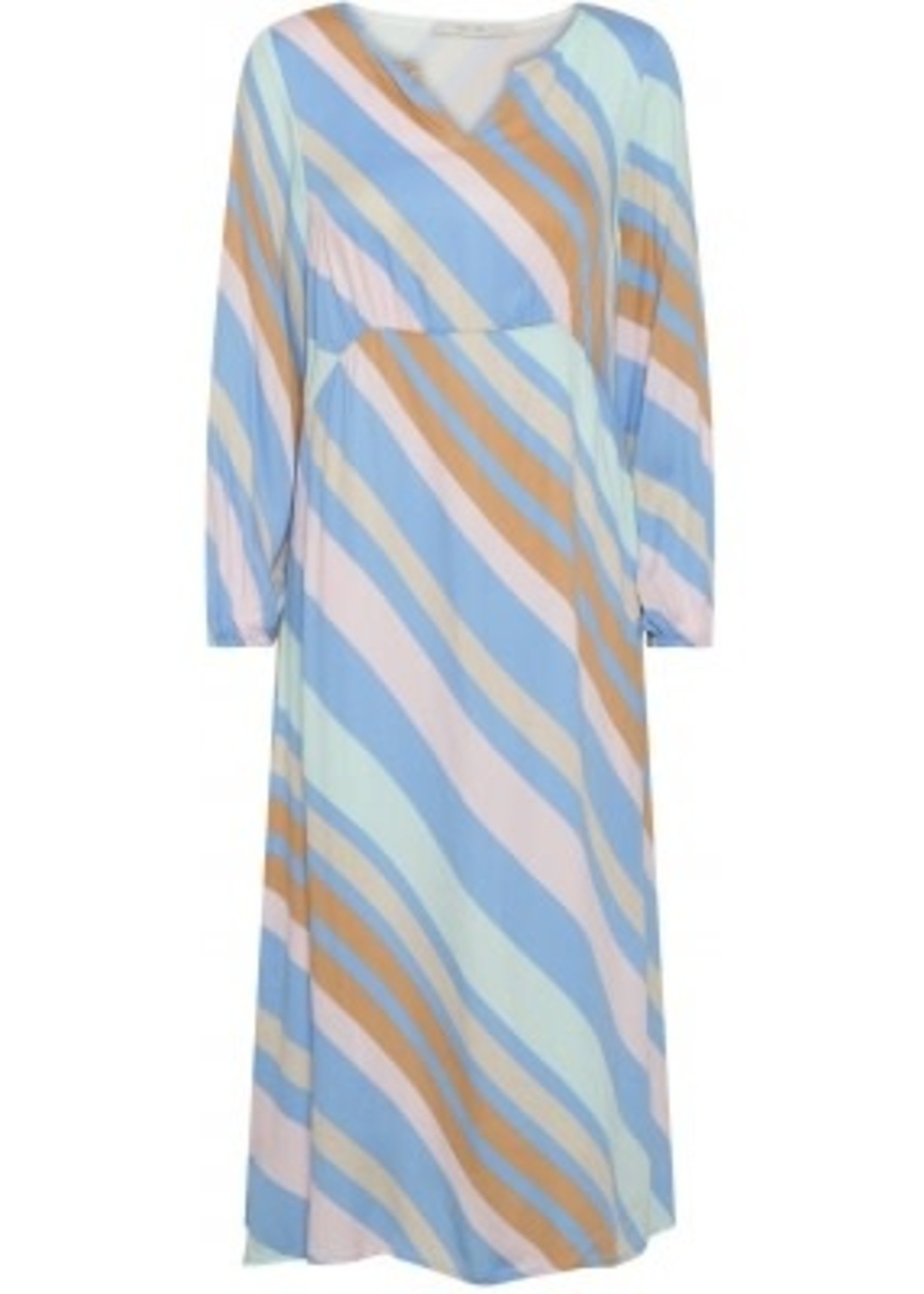 COSTAMANI Happy Dress multi Stripe