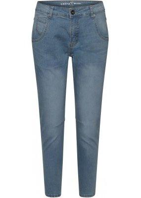 COSTAMANI Capri jeans blue