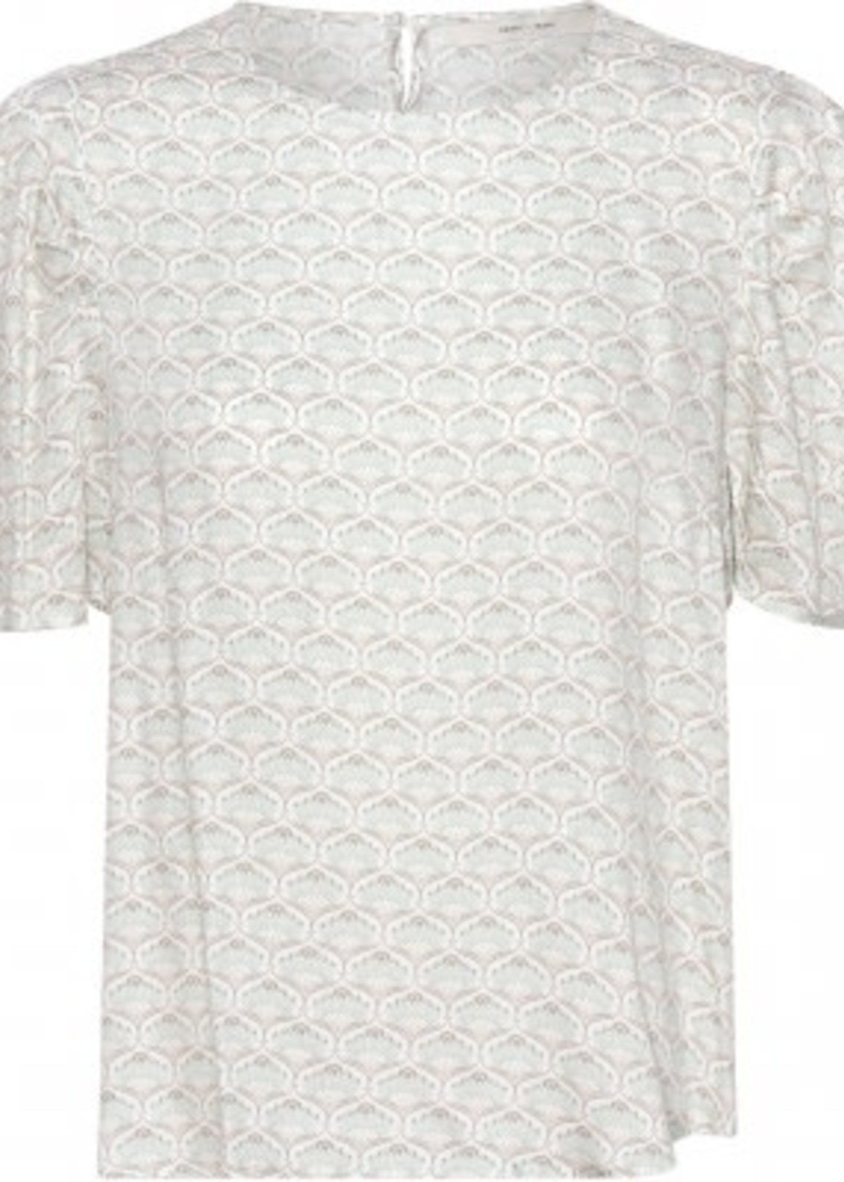 COSTAMANI Bettie blouse mint
