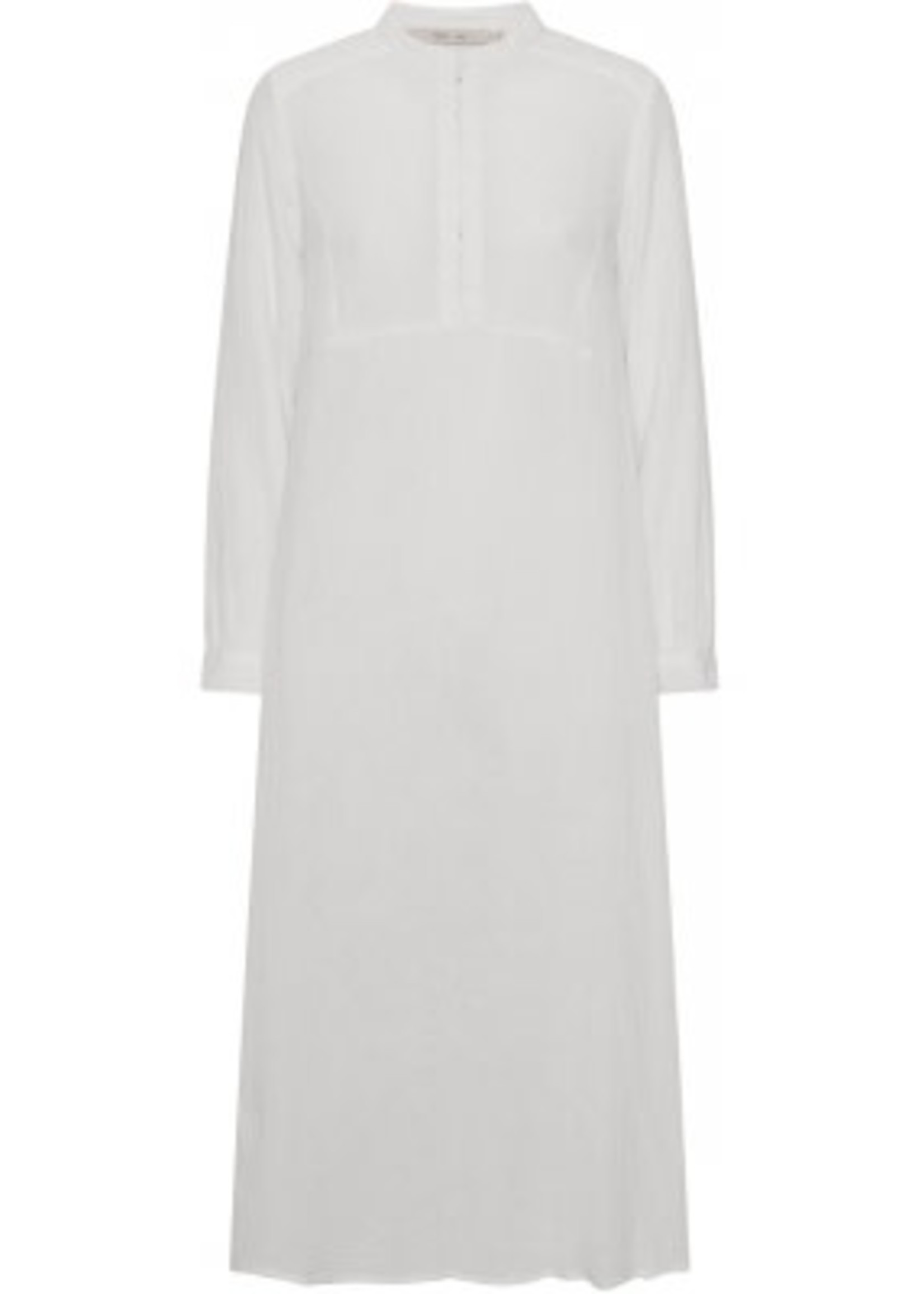 COSTAMANI Khan dress white