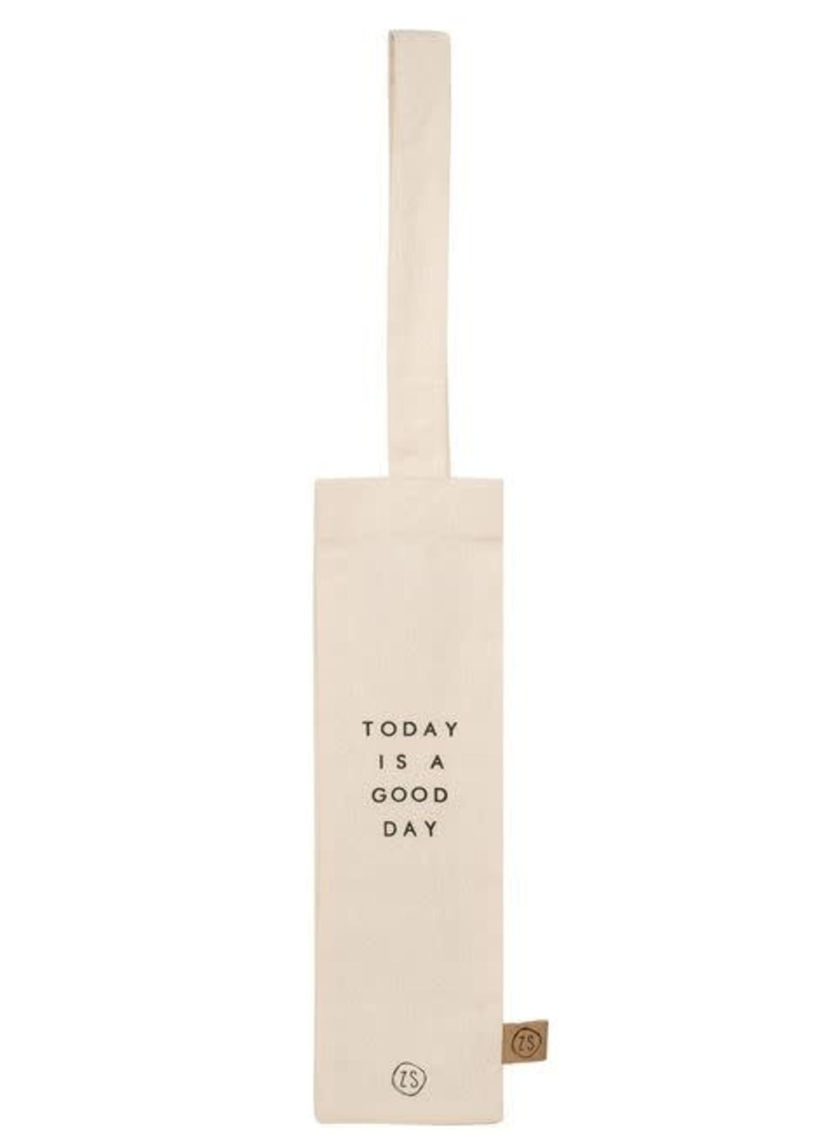 ZUSSS Kadotasje voor wijn Good day