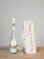 ZUSSS Kadotasje voor wijn Proost