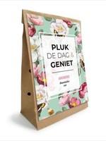 PLUK DE DAG & GENIET - BLOEMBOLLEN MIX - ANEMONEN