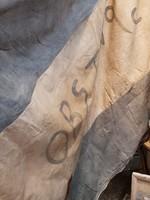 handgemaakte dikke plaid 150x190