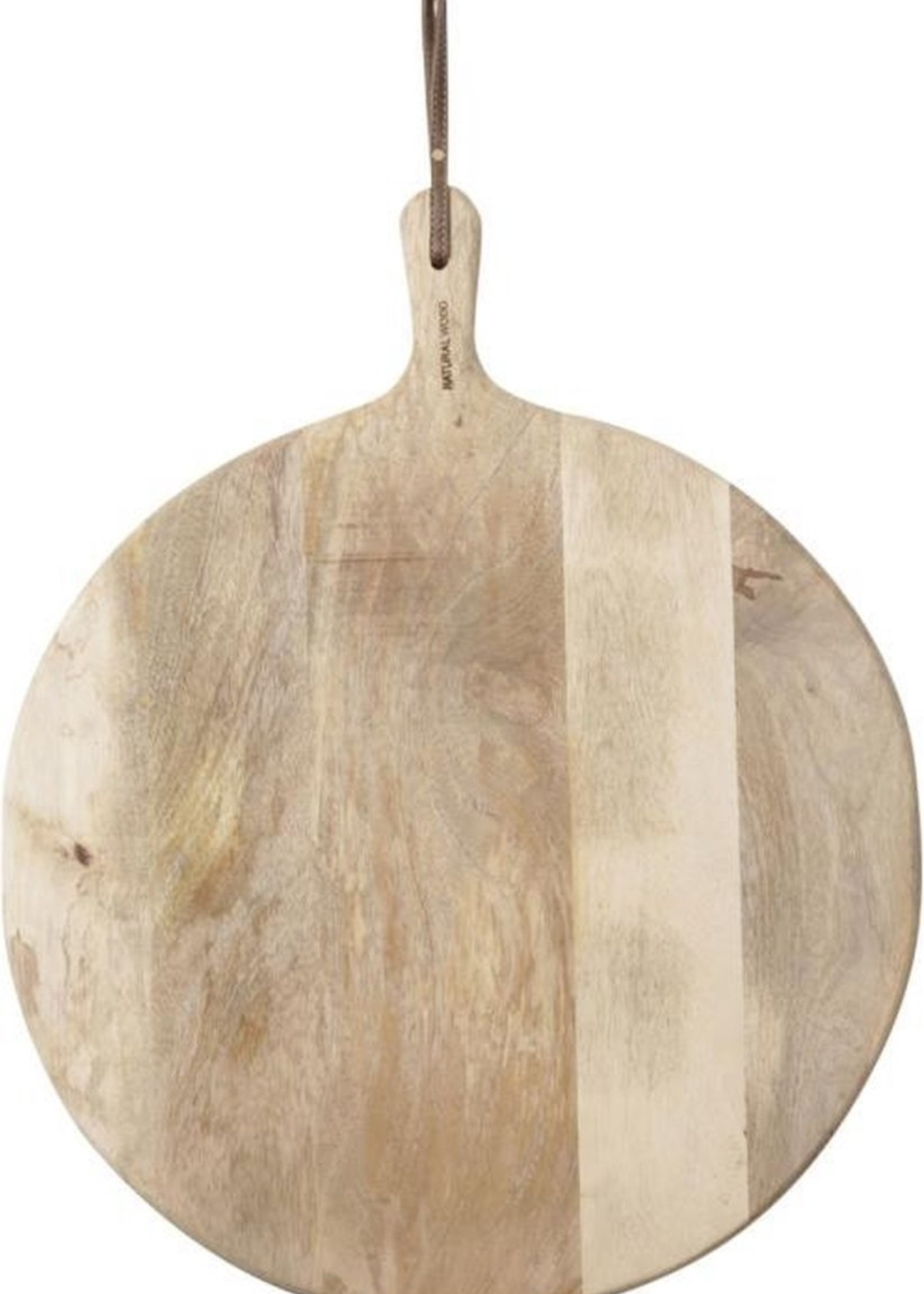 Rond tapas board