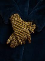KING LOUIE Glove Lunna maat M