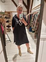 COSTAMANI Roxette dress jogging