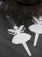 IB LAURSEN Paper cut angel