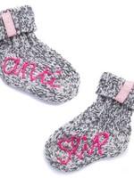 SOXS Baby Fairytale, grey maat 19-28