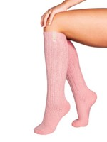 SOXS Woman Blushing Pink knee 37-41