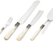 Cutlery for Cake and Pastry