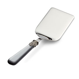 EME Napoleon Lasagne scoop / Lasagne Serving Spoon Gray