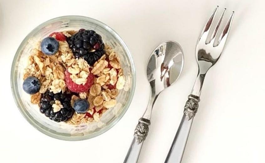 Tijd voor een lekker ontbijt!
