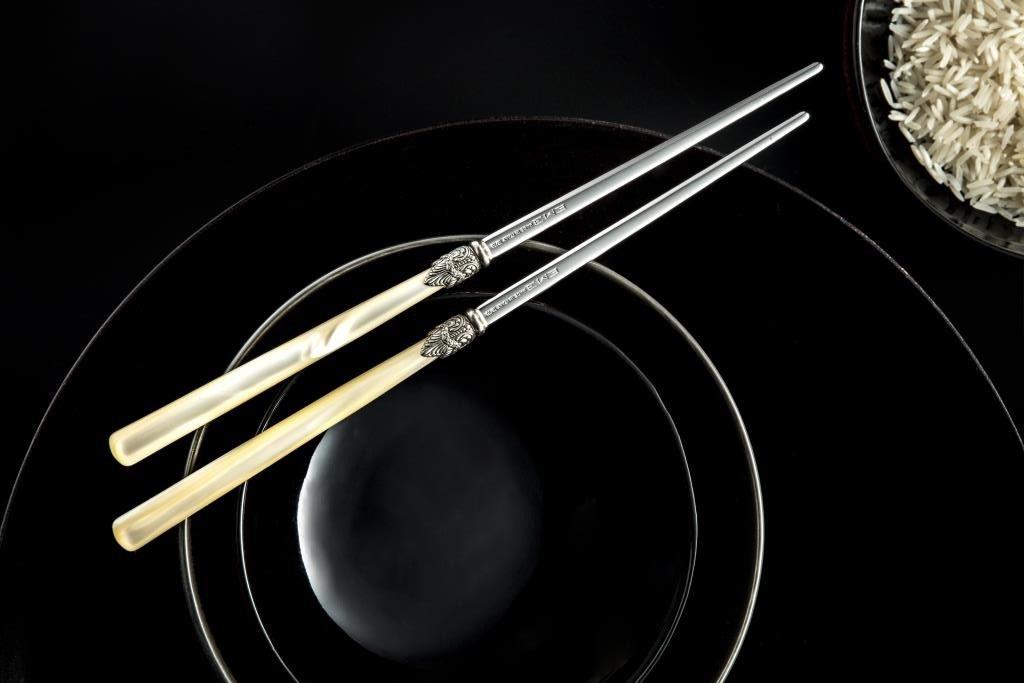 Chopsticks kopen? Bekijk dan de eetstokjes van EME Napoleon!