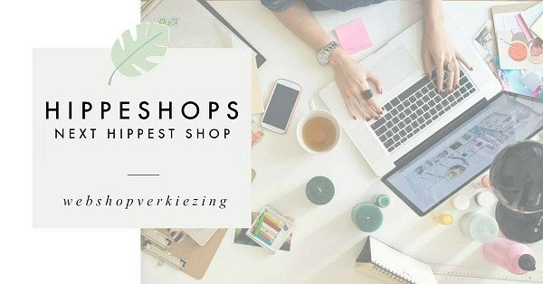 Napoleon Bestek genomineerd voor Next Hippest Shop 2021 Webshopverkiezing